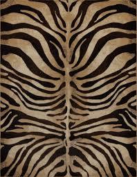 Zebra Rug Pottery Barn by Zebra Skin Rug