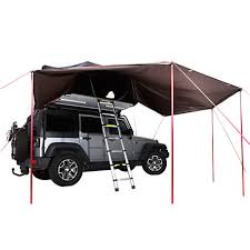 Vehicle Awning Ikamper Skycamp Awning Rack Outfitters