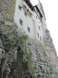 Vlad The Impalers Castle by Wolsey Mission Romania Castle Hopping Through Transylvania