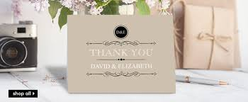personalized thank you cards personalized thank you cards thank you notes the stationery studio