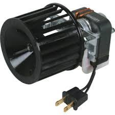 broan fan motor assembly broan replacement exhaust replacement fan motor and blower assembly