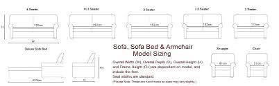 standard sofa size inches standard sofa size onewayfarms com