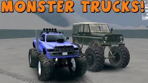 monster truck video download free spintires mods monster trucks download links in description