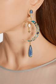 percossi papi earrings multi earrings endource