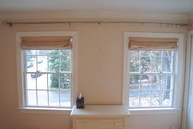 no sew nursery curtains