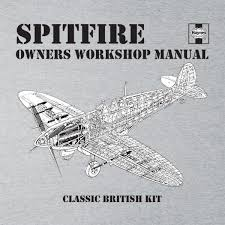 haynes owners workshop manual spitfire men u0026 039 s t shirt