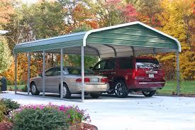 carports custom metal carports tin garage kits rv carports utah