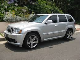 2006 10 jeep grand cherokee srt8 suvs and trucks pinterest