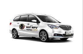 mpv car 2017 best mpv 2016 haima v70 by car awards group inc haima philippines