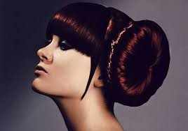 black hairstyles with bun and bangs 30 groovy side bun hairstyles creativefan