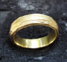 handmade wedding rings wedding ring wedding band gold wedding band 18k solid gold
