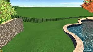 landscape design software vizterra 3d landscape design software