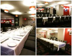 the daring gourmet dines out paparazzi ristorante los angeles