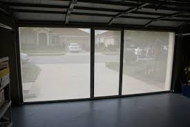 screen door for garage brown screen door for garage image of screen door for garage large