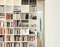 shelving bookcase wall amazing white wall bookshelves best 25