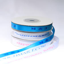 personalized ribbon 3 8 inch personalized ribbon custom ribbon