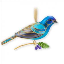 2013 indigo bunting of birds colorway event