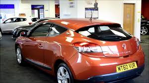 2010 60 Renault Megane 1 6 I Music Youtube