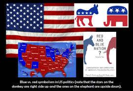 Alaska Flag Meaning Dichotomy Symbolism Blue Vs Red True Freethinker