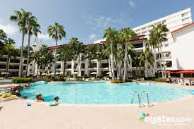 what is an inlaw suite the royal cancun an all suites resort oyster com review