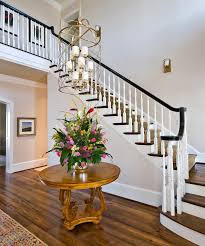 Lighting Foyer Round Foyer Table Ideas For Your Sweet Home