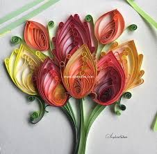 quilling designs ideas for paper quilling art designs by angelica botero diy motive