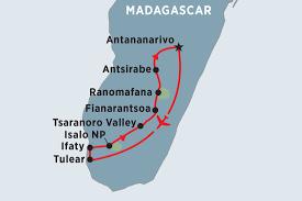 Madagascar Blank Map by Magic Of Madagascar Madagascar Tours Peregrine Adventures Ca