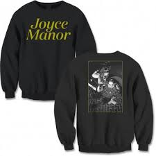the official joyce manor online store