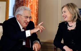 hillary clinton u0027s embrace of kissinger is inexcusable the nation