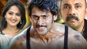 prabhas anushka shetty u0026 sathyaraj new movie in hindi dubbed 2017