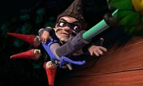 gnomeo u0026 juliet 3d blu ray review def digest