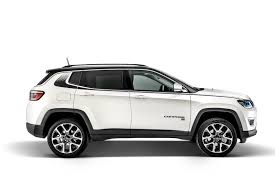 jeep black 2017 all new jeep compass gets a mopar touch with exclusive accessories