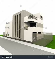 cgtrader com contemporary multi story house loversiq