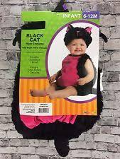 Catarina Halloween Costume Girls Halloween Cat Infant U0026 Toddler Costumes Ebay