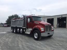 kenworth heavy haul trucks kenworth t880 in north carolina for sale used trucks on