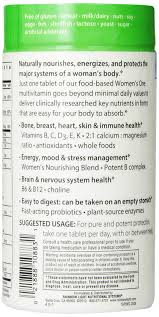 amazon com rainbow light women u0027s one multivitamin 150 count