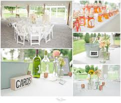 Photographers In Maine Amanda And Peter U0027s Elegant Garden Wedding At Pineland Farms