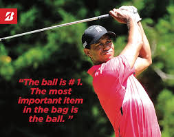 Tiger Woods Breaking News Tiger Woods Signs With Bridgestone Golf