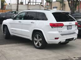 2015 jeep cherokee tires used 2015 jeep grand cherokee overland at payless auto sales