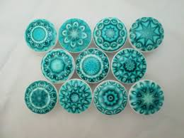 painted ceramic cabinet knobs decorative ceramic cabinet knobs painted dresser knobs gliderite