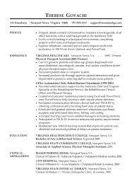 Resume Templates For Dental Assistant Dental Assistant Resume Dentist Example Sample Job Description