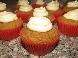 gluten free carrot cake cupcakes lamanna u0027s kitchen cravings