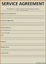 6 professional services agreement template timeline template