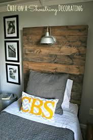 How To Build A Bedroom Headboards Impressive Boys Single Headboard Ordinary Bed Design