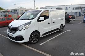 opel cyprus to fit 2014 opel vauxhall vivaro swb steel chrome 2
