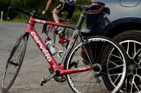 ferrari bicycle 7 bicycles from car brands to pedal off with your disposable income
