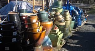 pottery seasons garden center