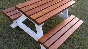 kids picnic table plans do you need kids picnic table plans best plans youtube