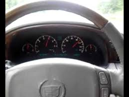 2006 cadillac cts top speed 2002 cadillac top speed test with k n filter til hits 110