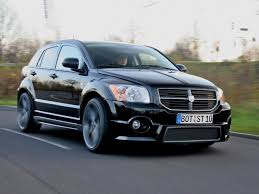 Dodge Journey Modified - dodge caliber review and photos